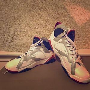 Retro Jordan's !